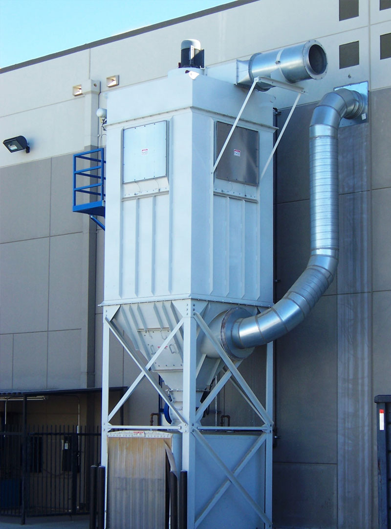 Dust Collector Services